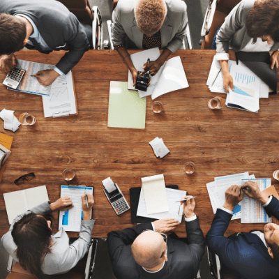 Workshop - Besser Verhandeln