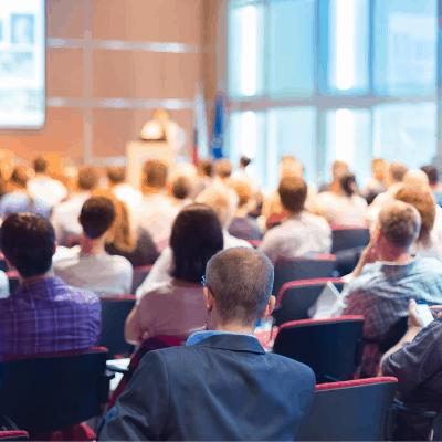 Distrikt 95-Konferenz