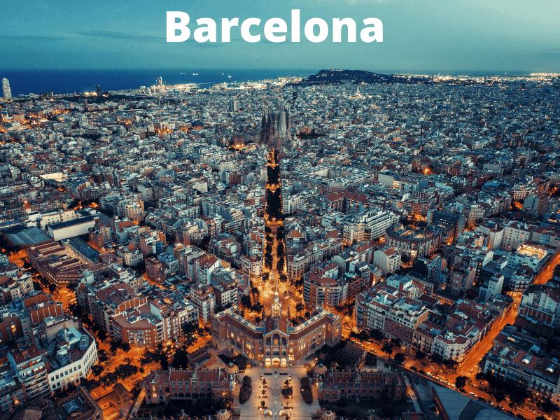 Speakers-Corner Barcelona
